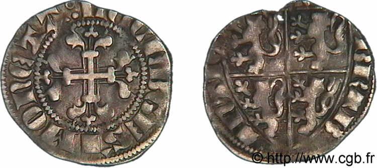 [BELGIQUE] Duché de LIMBOURG V08_1221