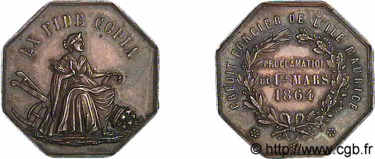 piece de monnaie octogonale