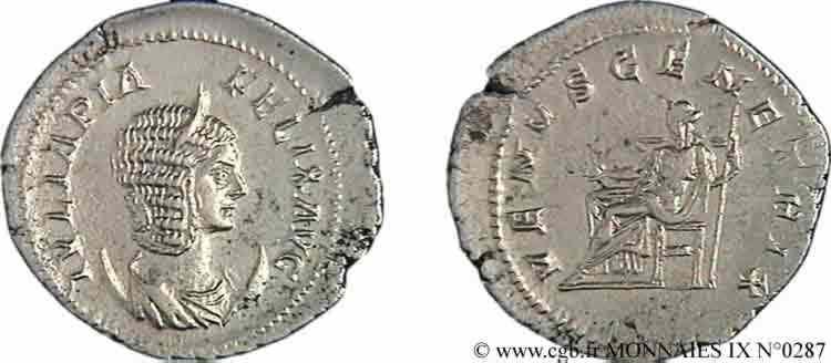 N° v09_0287 Antoninien - 216