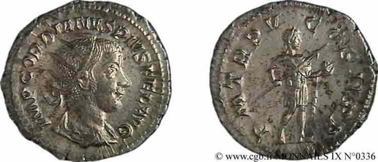 N° v09_0336 Antoninien - 242