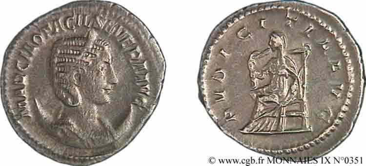 N° v09_0351 Antoninien - 245