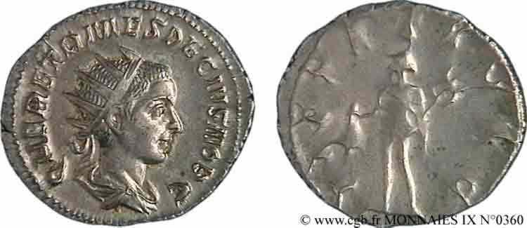 N° v09_0360 Antoninien - 250-251