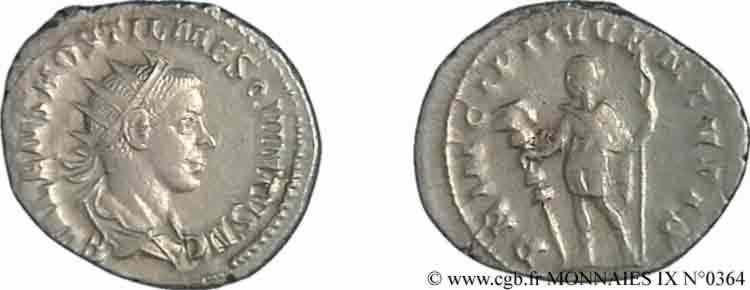N° v09_0364 Antoninien - 03-06/251
