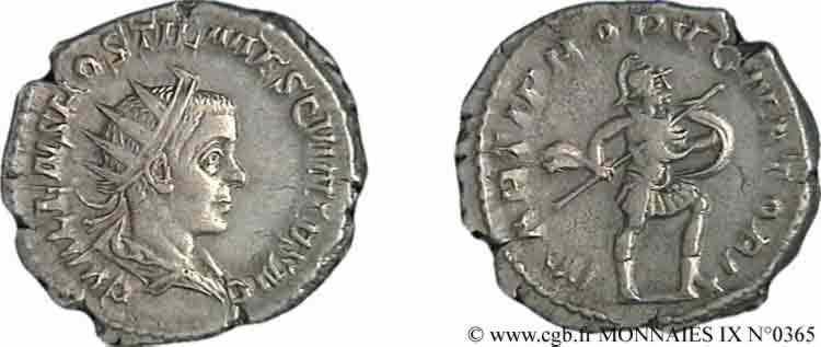 N° v09_0365 Antoninien - 03-06/251