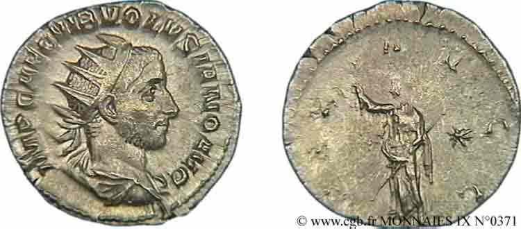 N° v09_0371 Antoninien - 252