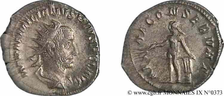 N° v09_0373 Antoninien - 253
