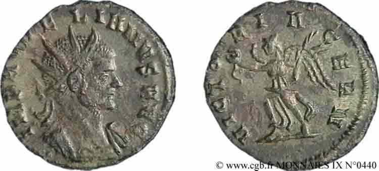 N° v09_0440 Antoninien - automne 271