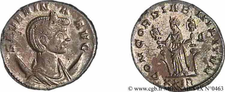 N° v09_0463 Aurelianus - 275