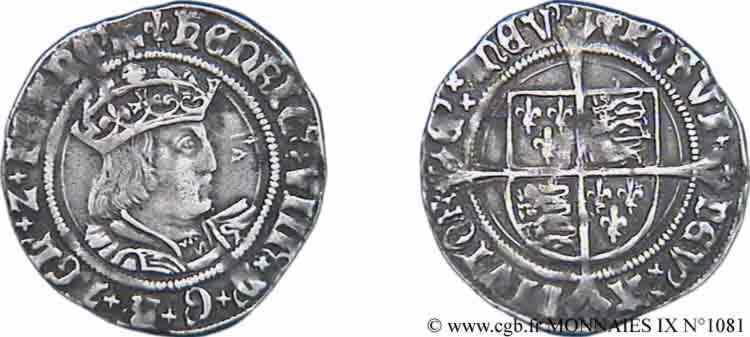N° v09_1081 Gros - 1526-1544