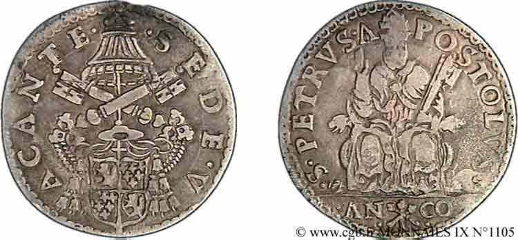 N° v09_1105 Giulio - sd. (1559)
