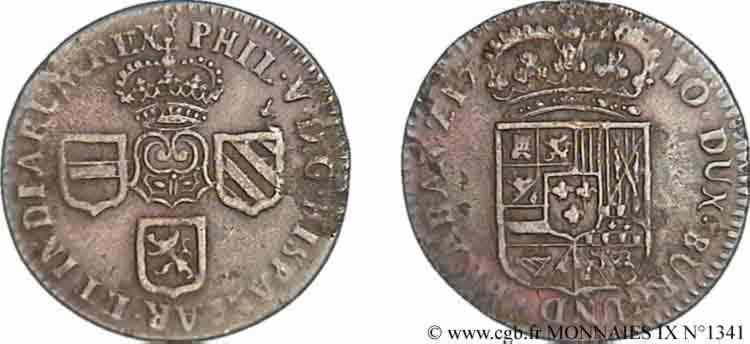 N° v09_1341 Liard - 1710