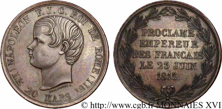 Napoléon II dit l'Aiglon V16_1430
